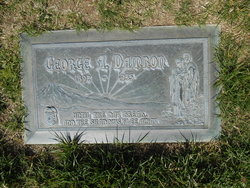 George Avril Damron