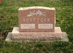 Howard L Boettger