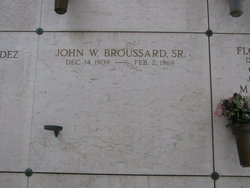 John W. Broussard
