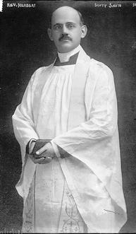 Dr Herbert Scott Smith