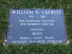 William N Cafritz