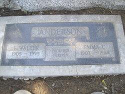 Ernest Walter Anderson