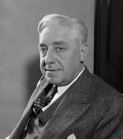 Donald Holman McLean
