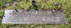 Cora Lee <I>Anderson</I> Atkerson