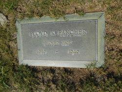 Floyd Kenneth Fancher