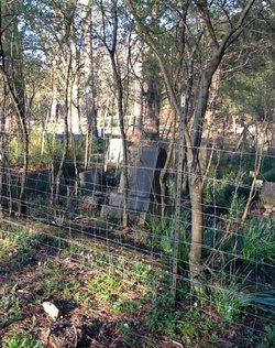 Staples-Frazier Cemetery