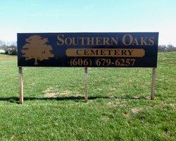 Southern Oaks Cemetery
