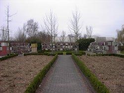 Kalken Communal Cemetery