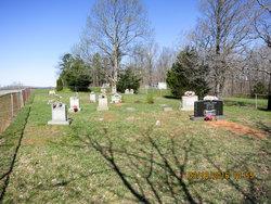 Roach-Arthur Family Cemetery