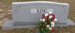 William Hugh King, Sr