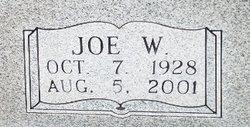 Joe Wilburn Butler