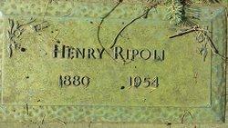 "Henry ""Howie"" Ripoli"