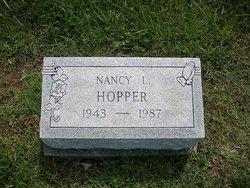 Nancy L Hopper
