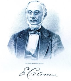 Eliphalet Wickes Cramer I
