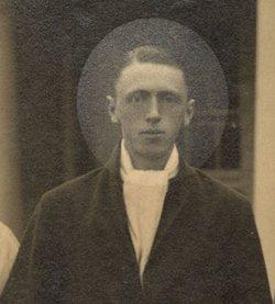 Second Lieutenant Vicat Scott Taylor