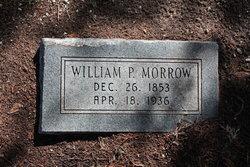 William Phillip Morrow