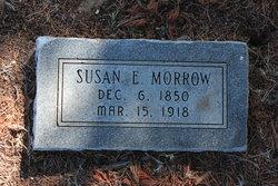 Susan Elnora <I>Gibson</I> Morrow