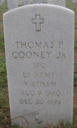 Thomas P Cooney, Jr
