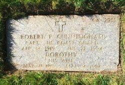 Dorothy <I>Marburger</I> Cunningham