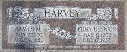 James Markwood Harvey