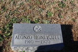 Alonzo Honeycutt