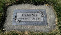 Alta <I>Law</I> Clyde