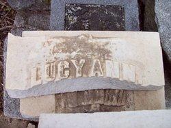 Lucy Ann <I>Huntington</I> Babcock