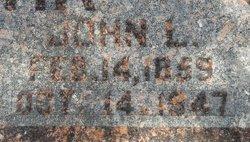 John Lafayette Clark