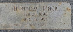 Mckinley Whitney