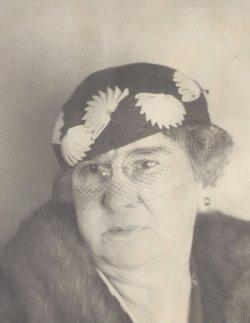 Hattie Mabel <I>McMartin</I> Bills