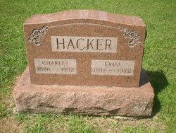 Charles Hacker