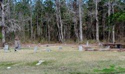 Saint Anna Missionary Baptist Church Cemetery
