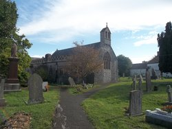 St Edwards Churchyard