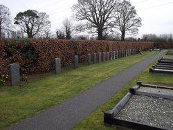Eglantine Church of Ireland Cemetery