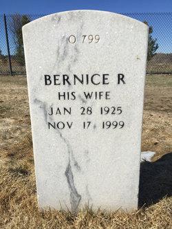 Bernice R Six