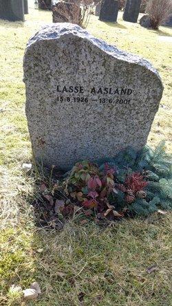 Lasse Aasland