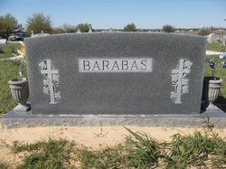 Barbara Izora <I>Cothren</I> Barabas
