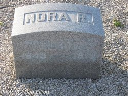 Nora <I>Robb</I> Welborn