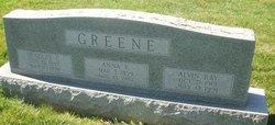 Headley Greene