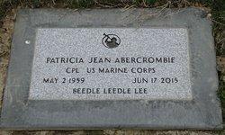 Patricia Jean Abercrombie