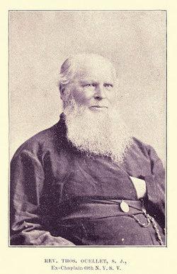 Rev Fr Thomas Ouellet