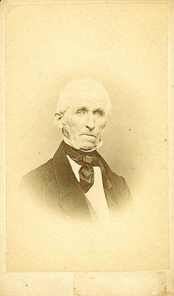 Samuel G. Butman