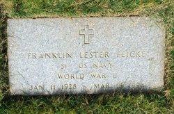 Franklin Lester Feicke