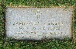James Jay Ganare
