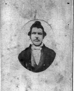 Elisha Norris Griffith