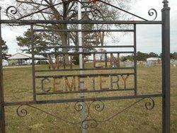 New Mifflin Cemetery