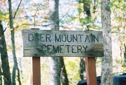 Dyer Mountain Cemetery