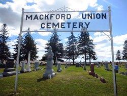 Mackford Union Cemetery