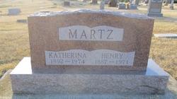 Katherina Martz