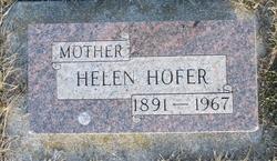 Helen Hofer